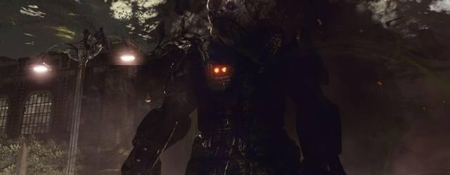 Ya est� a la venta La sombra de Raam, el nuevo contenido descargable para Gears of War 3