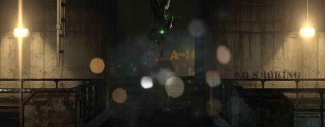 M�s im�genes de Splinter Cell: Blacklist