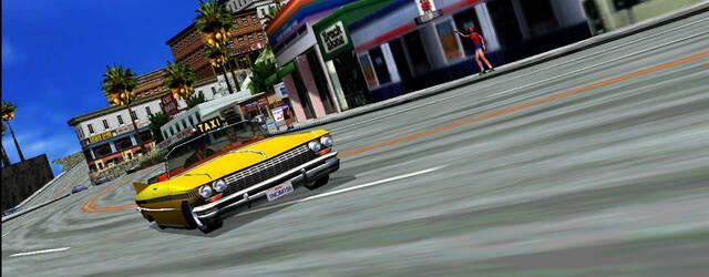 E3: Primeras im�genes de Sonic Adve