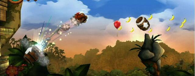 E3: Primeras im�genes de Donkey Kong Country Returns