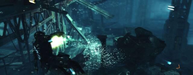 Deep Black: Episodio 1 ya est� disponible para descargar en Xbox 360