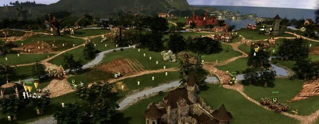 Nuevas im�genes de A Game of Thrones: Genesis