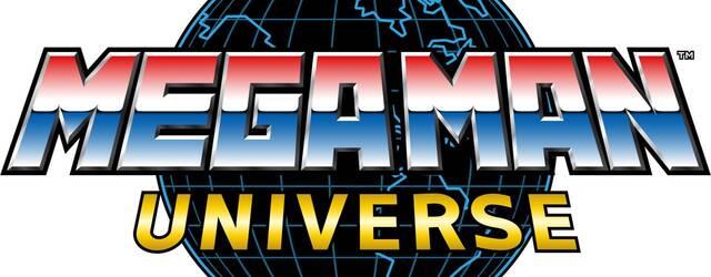 Capcom anuncia Mega Man Universe para Xbox 360 y PlayStation 3