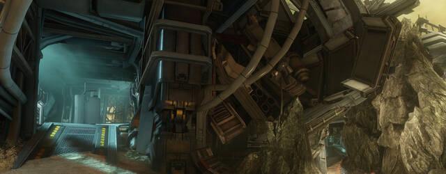 Im�genes, v�deo, fecha y precio para los nuevos mapas de Halo 4