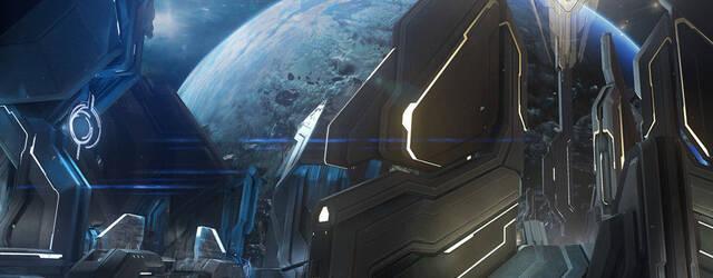 Filtradas pantallas de los Majestic Maps de Halo 4