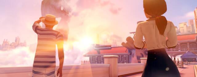 Nuevo tr�iler e im�genes de BioShock Infinite