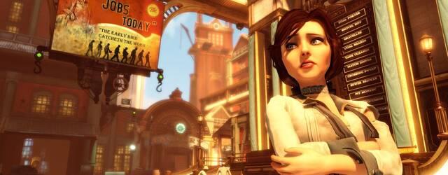 BioShock Infinite ya est� en Mac