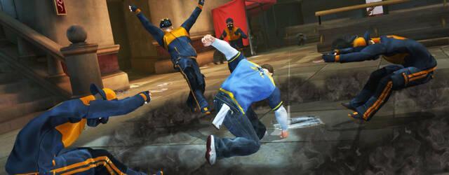 Nuevas im�genes y arte conceptual de X-Men: Destiny