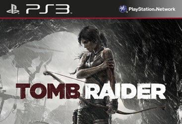 Desvelada la portada de Tomb Raider