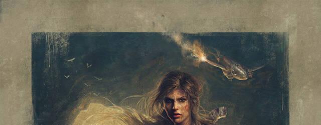 Tomb Raider tendr� un c�mic oficial y su historia ser� canon