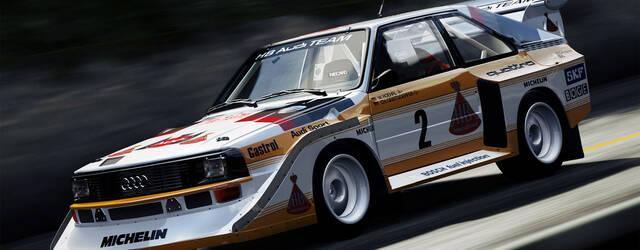 Forza Motorsport 4 recibe este martes nuevos coches descargables