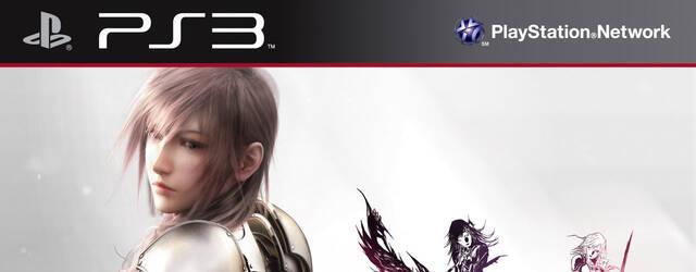 Lightning protagonizar� la portada de Final Fantasy XIII-2
