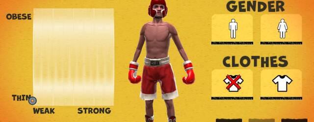 Los combates de realidad aumentada de Reality Fighters se muestran en nuevas im�genes