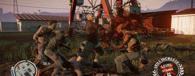 State of Decay supera las 500.000 unidades vendidas