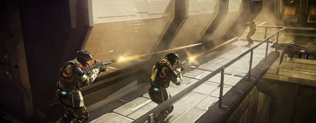 Nuevas im�genes de Killzone Mercenary