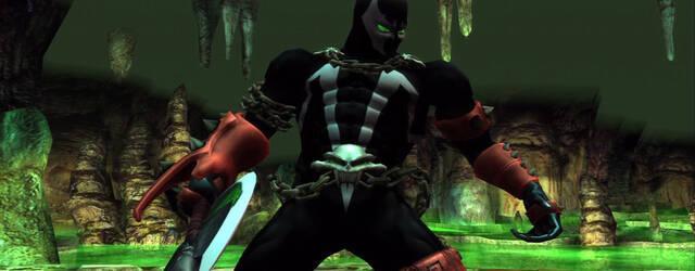 M�s im�genes de Soul Calibur II HD Online