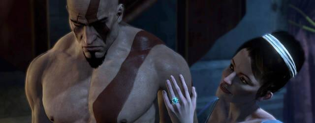 Nuevas im�genes de God of War: Ascension