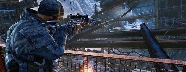 El primer contenido descargable para Sniper: Ghost Warrior 2 llegar� la semana que viene