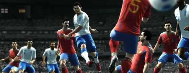 Nuevas im�genes e informaci�n de Pro Evolution Soccer 2012