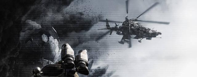 Bohemia Interactive presenta el p�ster de ArmA 3