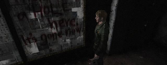 Primeras im�genes de Silent Hill HD Collection