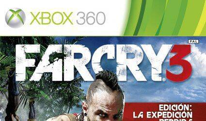 Ubisoft har� un Far Cry 4