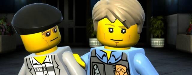 Completo repaso en im�genes a LEGO City Undercover