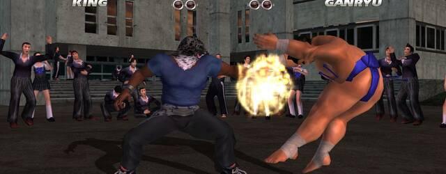 Nuevas im�genes de Tekken Tag Tournament HD y Tekken Tag Tournament 2