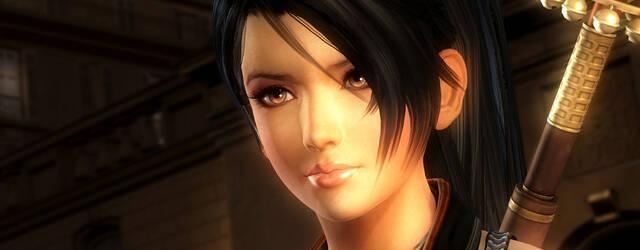 Momiji estar� en Ninja Gaiden 3 para Wii U