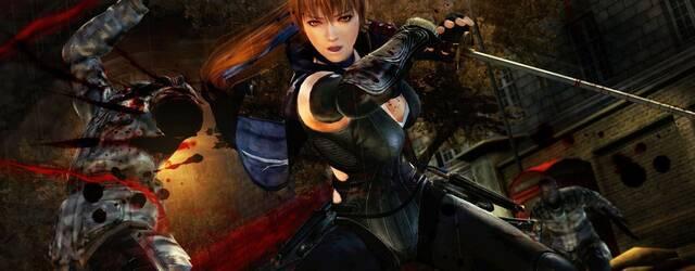 Kasumi luce modelitos en Ninja Gaiden 3: Razor's Edge
