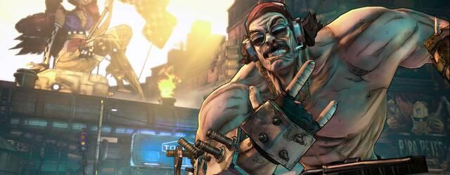 Mr. Torgue es el nuevo descargable para Borderlands 2