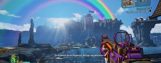 Borderlands 2 presentar� ma�ana un nuevo descargable