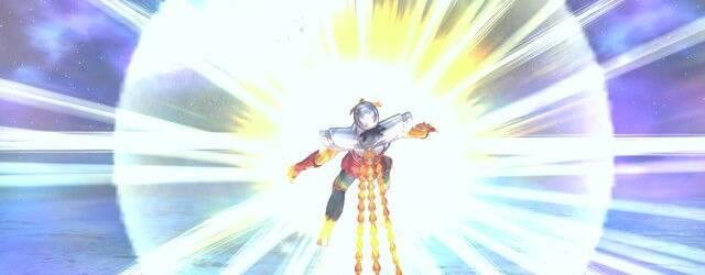 Los caballeros del zodiaco despliegan su poder en las nuevas im�genes de Saint Seiya: Sanctuary Battle