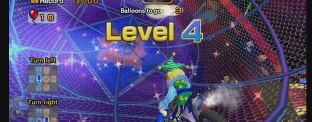 Namco Bandai publicar� Family Trainer Magical Carnival