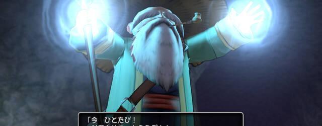 Square Enix anuncia la primera expansi�n de Dragon Quest X