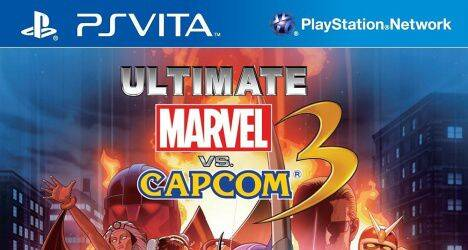 Ultimate Marvel vs. Capcom 3 podr�a sumar otra actualizaci�n
