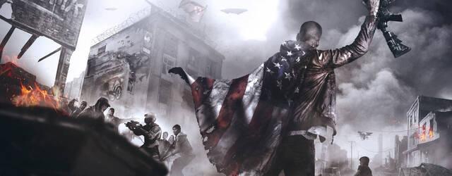 Homefront: The Revolution confirma su lanzamiento para el 20 de mayo