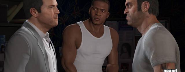 Rel�jate con las nuevas im�genes de Grand Theft Auto V