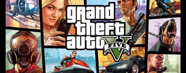 El tr�iler oficial de Grand Theft Auto V se mostrar� este jueves