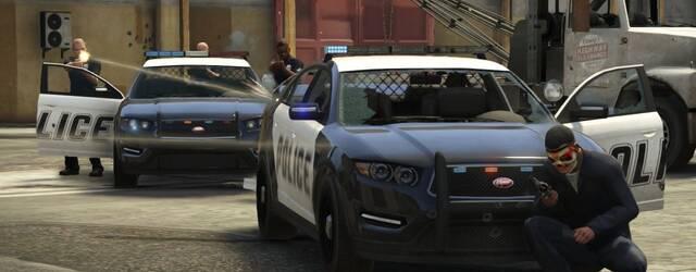 Grand Theft Auto V tendr� 15 razas de perros
