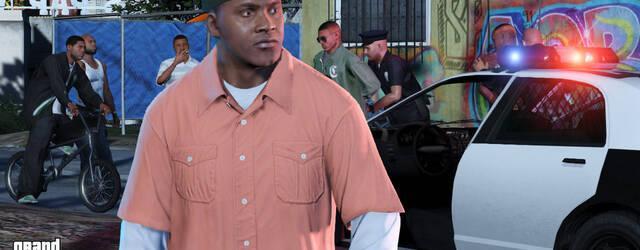 Grand Theft Auto V nos ofrece m�s im�genes