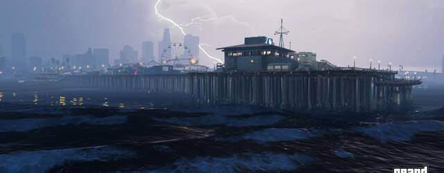 Nuevas im�genes de Grand Theft Auto V