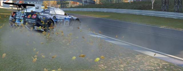 Gran Turismo 6 se muestra en su primer tr�iler