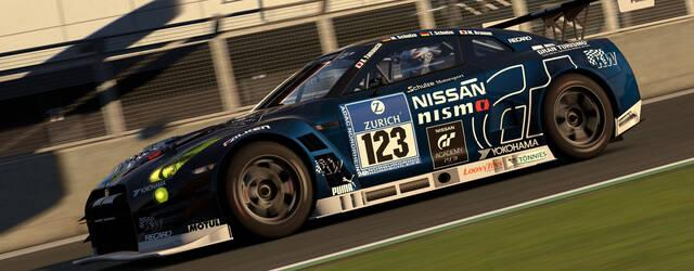 Se anuncia oficialmente Gran Turismo 6