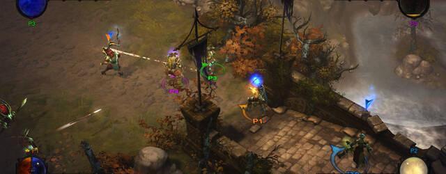 Diablo III llega hoy a Xbox 360 y PlayStation 3