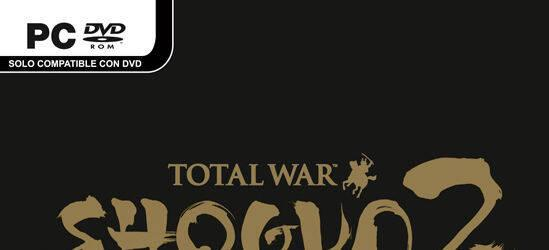 Anunciada la Gold Edition de Total War: Shogun 2