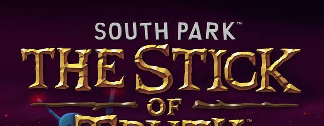 Earthbound es una gran influencia en South Park: La Vara de la Verdad
