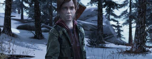 Naughty Dog muestra un nuevo v�deo 'as� se hizo' de The Last of Us y m�s im