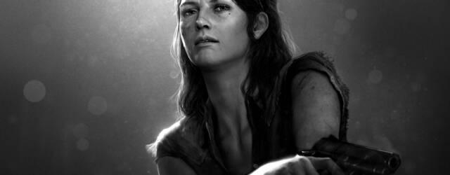 Conoce a Tess, uno de los personajes de The Last of Us