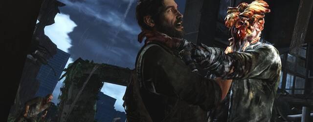 The Last of Us se vuelve a descubrir en nuevas im�genes